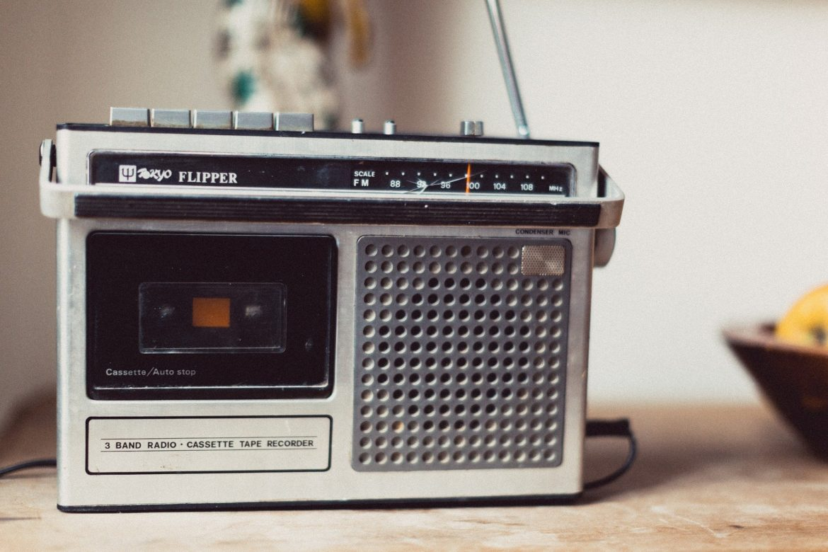 Community Radio, a tool to reduce inequalities and pursue social justice