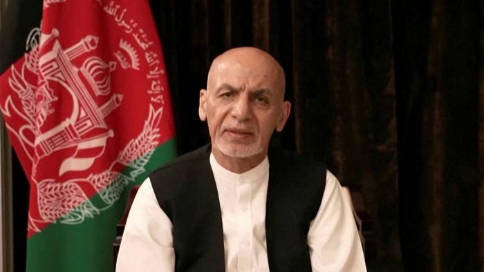What is happening in Afghanistan?